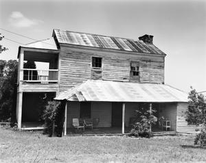 Primary view of object titled '[Historic Property, Photograph THC_15-1079]'.