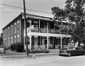 Primary view of object titled '[Milford Hotel]'.