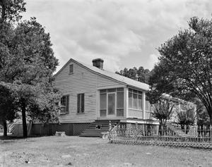 Primary view of object titled '[W.T. Scott House]'.