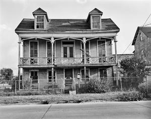 Primary view of object titled '[Historic Property, Photograph THC_14-0761]'.