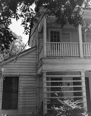 Primary view of object titled '[Historic Property, Photograph THC_15-1071]'.