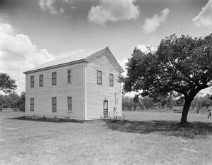 Primary view of object titled '[Historic Property, Photograph THC_15-0965]'.