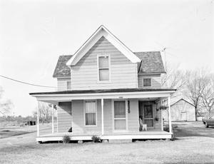 Primary view of object titled '[Historic Property, Photograph THC_13-1614]'.