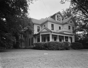 Primary view of object titled '[Historic Property, Photograph THC_17-0725]'.