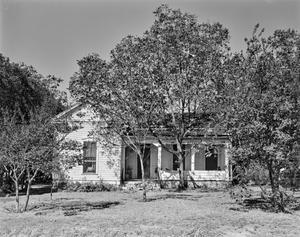 Primary view of object titled '[Historic Property, Photograph THC_16-0021]'.