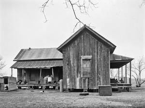 Primary view of object titled '[Historic Property, Photograph THC_13-1619]'.