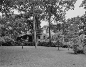 Primary view of object titled '[Bayou Bend]'.