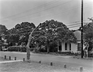 Primary view of object titled '[Historic Property, Photograph THC_17-0201]'.