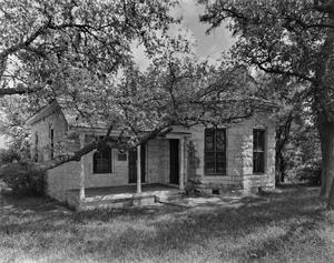 Primary view of object titled '[Historic Property, Photograph THC_17-0238]'.