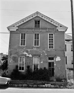 Primary view of object titled '[Historic Property, Photograph THC_14-0948]'.