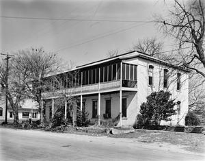 Primary view of object titled '[Roper Hotel]'.