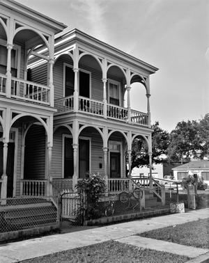 Primary view of object titled '[Historic Property, Photograph THC_14-0225]'.