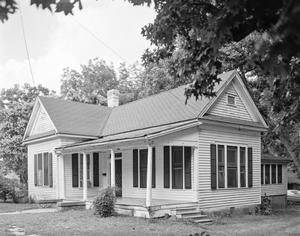 Primary view of object titled '[Historic Property, Photograph THC_16-0857]'.