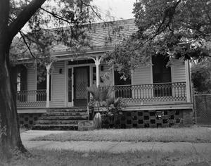 Primary view of object titled '[Historic Property, Photograph THC_14-0675]'.