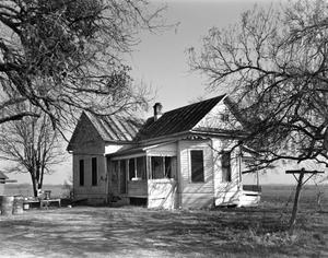 Primary view of object titled '[Historic Property, Photograph THC_16-0092]'.
