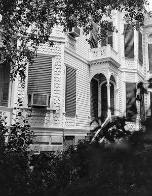 Primary view of object titled '[Historic Property, Photograph THC_14-0836]'.
