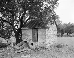 Primary view of object titled '[Historic Property, Photograph THC_15-0560]'.
