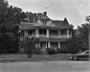 Primary view of object titled '[Northcutt House]'.