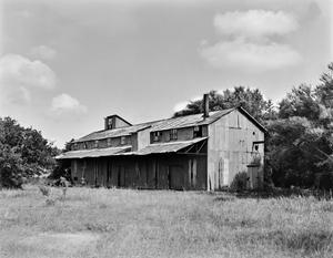 Primary view of object titled '[Ramsey Cotton Gin]'.