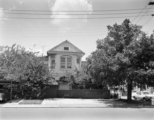 Primary view of object titled '[Historic Property, Photograph THC_15-1250]'.