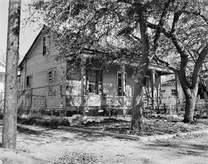 Primary view of object titled '[Historic Property, Photograph THC_14-0468]'.