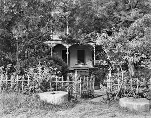 Primary view of object titled '[Historic Property, Photograph THC_11-1508]'.