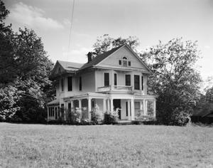 Primary view of object titled '[Historic Property, Photograph THC_17-0662]'.