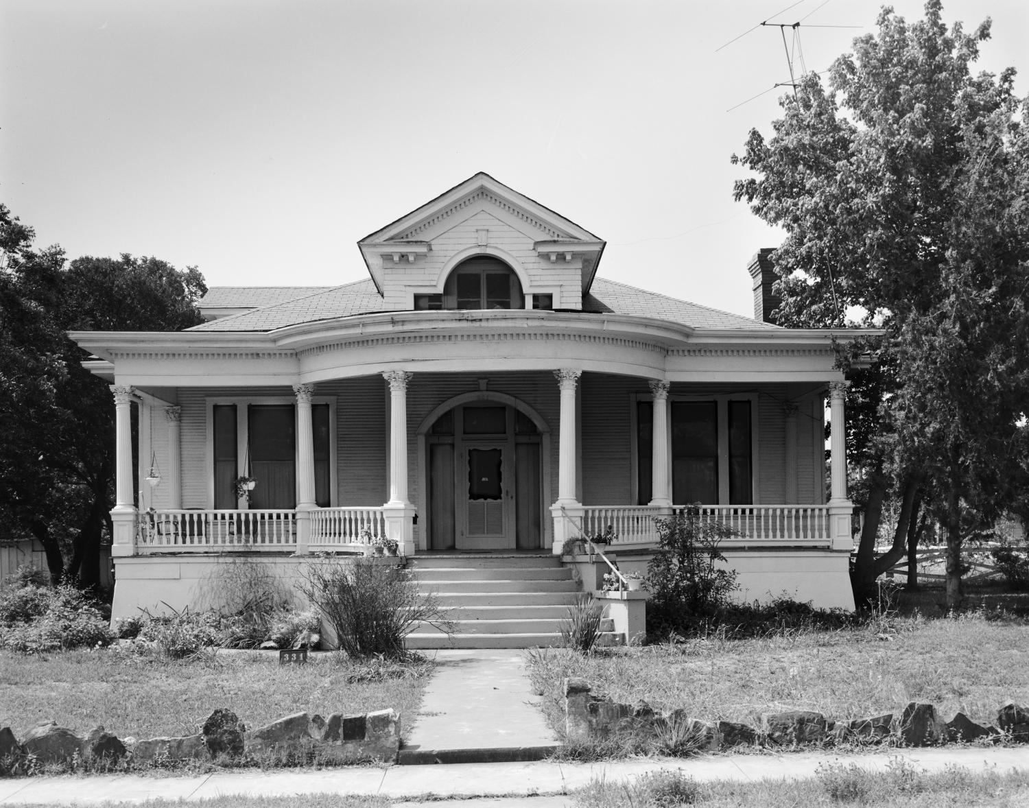 [Historic Property, Photograph THC_15-1155]                                                                                                      [Sequence #]: 1 of 1