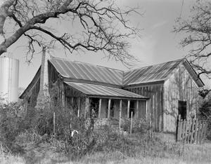 Primary view of object titled '[Historic Property, Photograph THC_16-0168]'.
