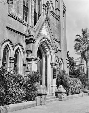 Primary view of object titled '[Trinity Episcopal Church]'.