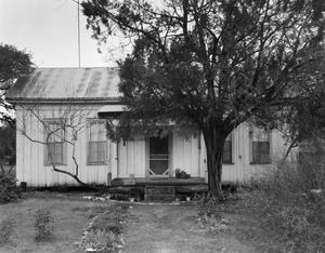 Primary view of object titled '[Historic Property, Photograph THC_17-0801]'.