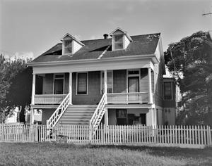 Primary view of object titled '[Historic Property, Photograph THC_14-0330]'.
