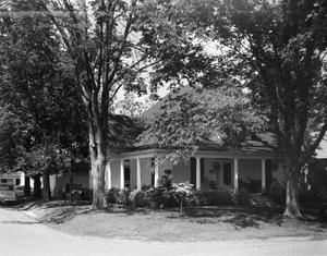 Primary view of object titled '[Historic Property, Photograph THC_17-0674]'.