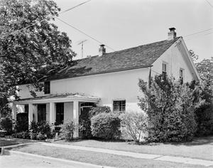 Primary view of object titled '[Otto Phiell House]'.