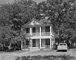 Primary view of object titled '[Historic Property, Photograph THC_15-1398]'.