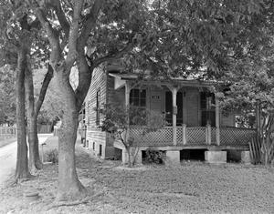 Primary view of object titled '[Historic Property, Photograph THC_12-0080]'.