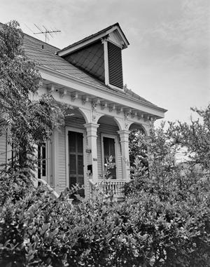 Primary view of object titled '[Historic Property, Photograph THC_14-1119]'.