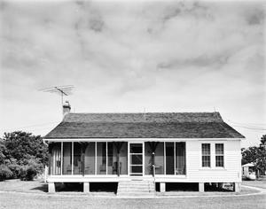 Primary view of object titled '[Brock House, (South elevation)]'.