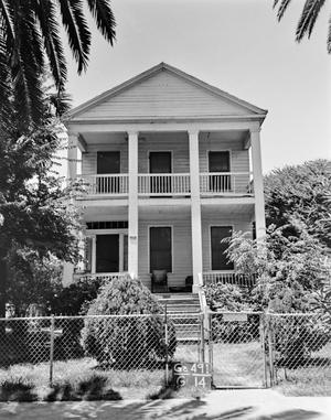Primary view of object titled '[Historic Property, Photograph THC_14-1005]'.
