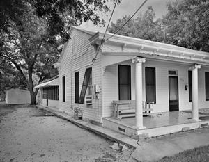 Primary view of object titled '[Historic Property, Photograph THC_12-0002]'.