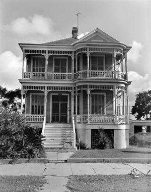 Primary view of object titled '[Historic Property, Photograph THC_14-0226]'.