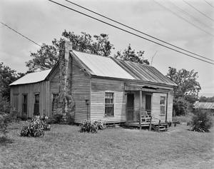 Primary view of object titled '[Historic Property, Photograph THC_15-0741]'.