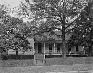Primary view of object titled '[Historic Property, Photograph THC_16-0963]'.