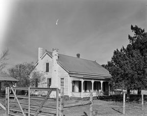 Primary view of object titled '[Historic Property, Photograph THC_16-0190]'.