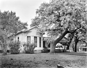 Primary view of object titled '[Historic Property, Photograph THC_11-1530]'.