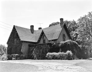 Primary view of object titled '[Historic Property, Photograph THC_13-0683]'.