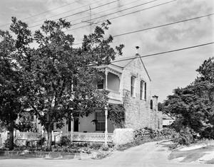 Primary view of object titled '[Historic Property, Photograph THC_15-0288]'.