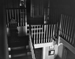 Primary view of object titled '[Williams-Tucker House]'.