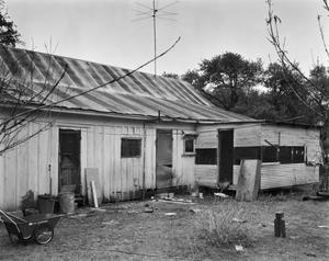 Primary view of object titled '[Historic Property, Photograph THC_17-0802]'.