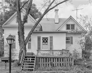 Primary view of object titled '[Historic Property, Photograph THC_16-0851]'.